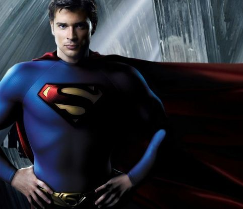 henry superman tom welling generations superman movie dud henry Tom Welling Superman